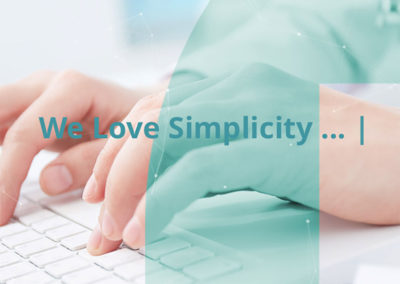 LucidLab – We Love Simplicity